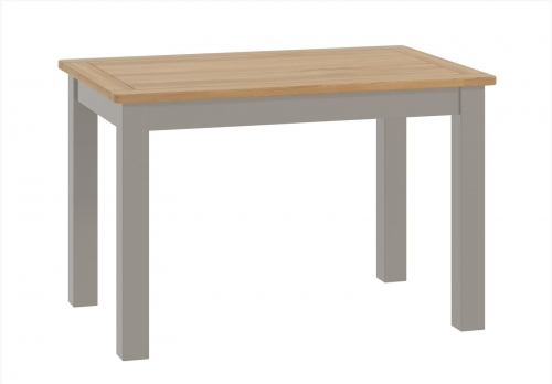 Brompton Stone Fixed Top Dining Table