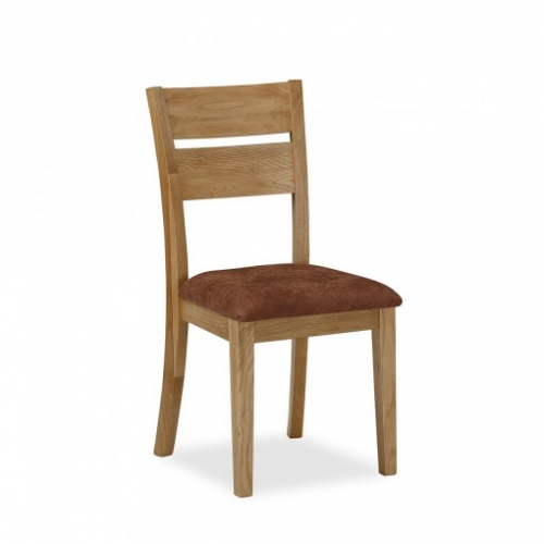 Shetland Weathered Oak Dining Chair
