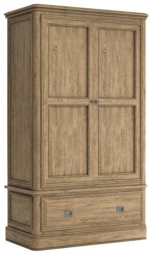 Biarritz French Oak Gents Robe