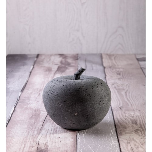 Dark Grey Apple