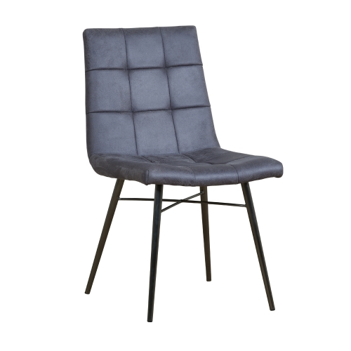 Holbeck Faux Leather Dining Chair