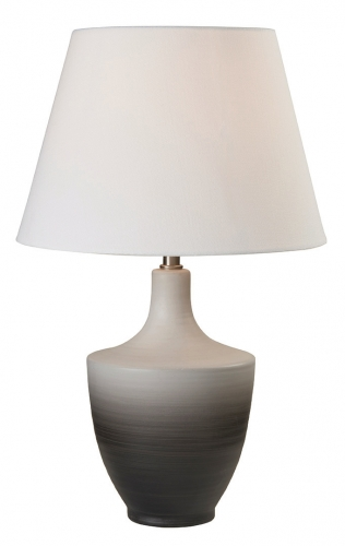 Haze Ombre Table Lamp