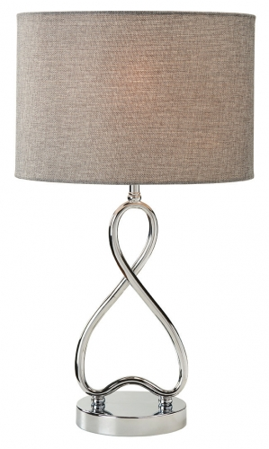 Infinity Table Lamp