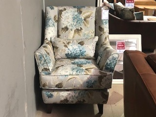 Idaho Accent Chair