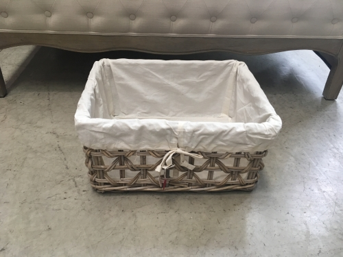 Large Reef Basket