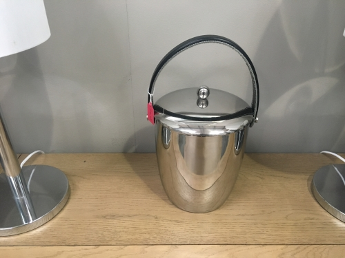Wine Bucket With Lid