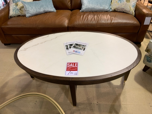 Grantley Coffee Table