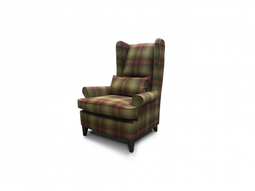 Nevada Accent Chair