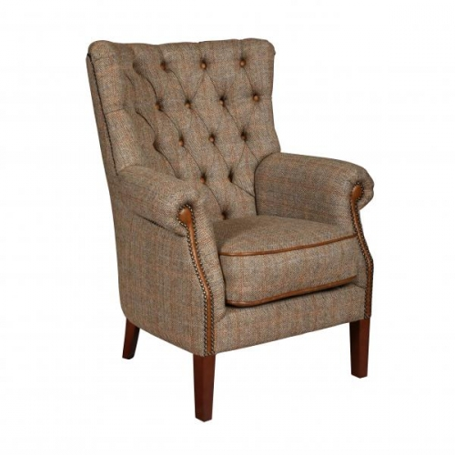 Heritage Harding Arm Chair