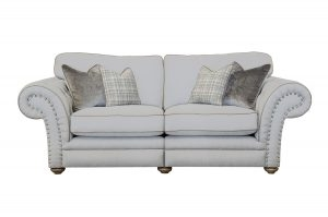 Marlow Midi Split Fabric Sofa