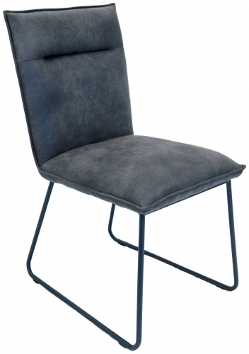 Telford Dining Chair - Grey