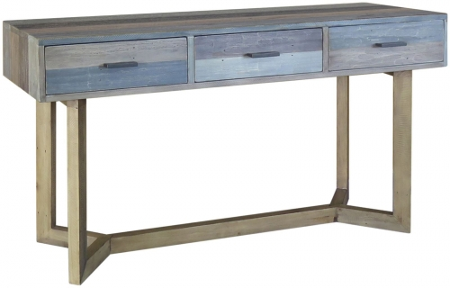 Old Mill Reclaimed Large Console Table