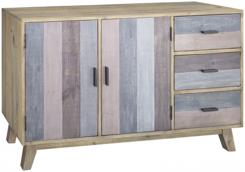 Old Mill Reclaimed Large Sideboard