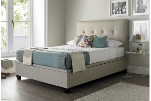 Wansford Ottoman Storage Bed 5ft