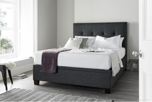 Wansford Ottoman Storage Bed 4ft6
