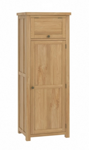 Brompton Oak Small Larder Unit