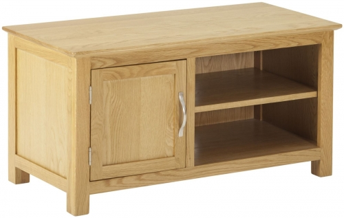 Bergen Light Oak TV Cabinet