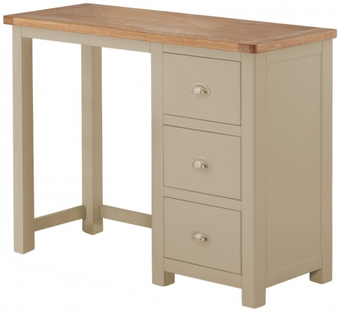 Brompton Pebble Dressing Table
