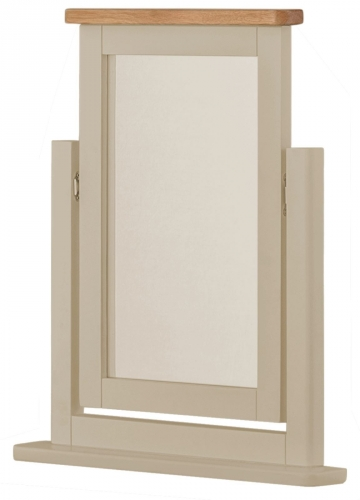 Brompton Pebble Swing Mirror