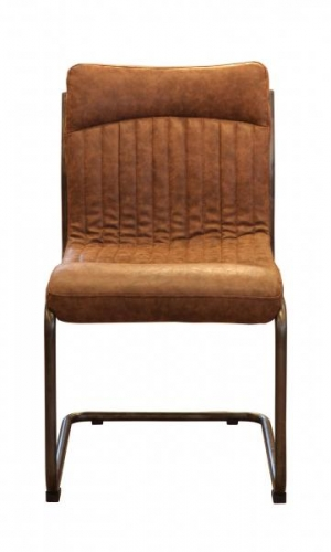 Ilkley Industrial Dining Chairs