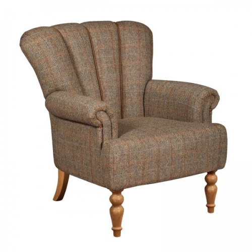 Heritage Fitzroy Petite Chair