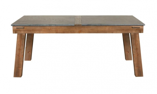 Perveril Fixed Top Table