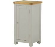 Brompton Stone 1 Door Cupboard