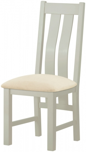 Brompton Stone Dining Chair