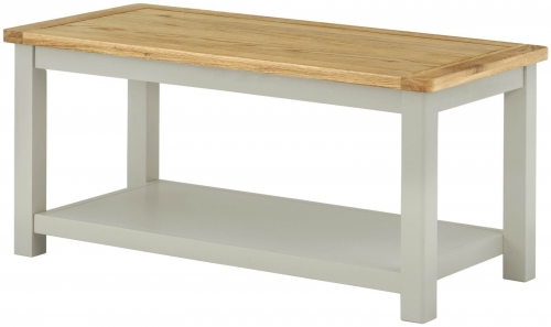 Brompton Stone Coffee Table