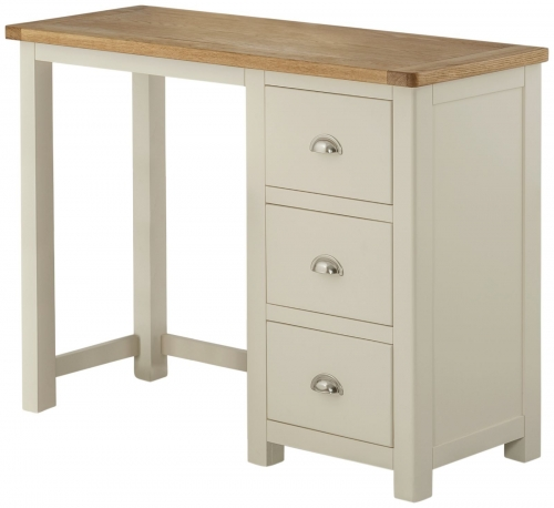 Brompton Cream Dressing Table