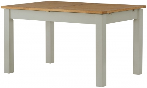 Brompton Stone Extending Dining Table