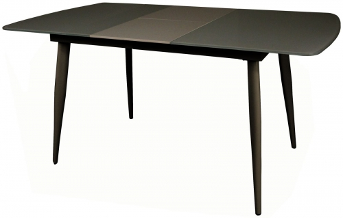 Arnborg Small Extending Dining Table - Grey