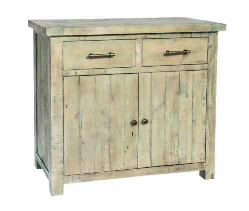 Bilsdale Driftwood Small Sideboard