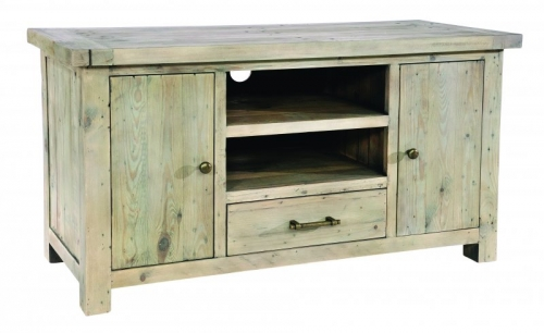 Bilsdale Driftwood TV Unit
