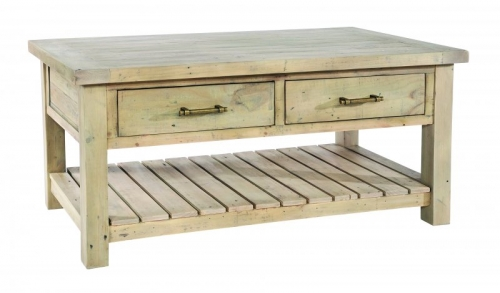 Bilsdale Driftwood Coffee Table