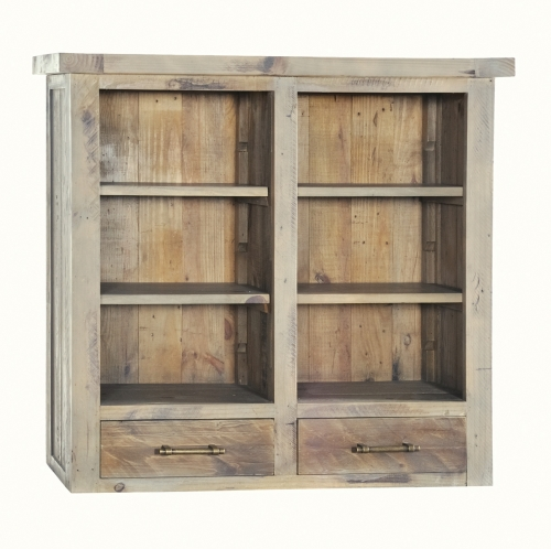 Bilsdale Driftwood Top Unit for Small Sideboard