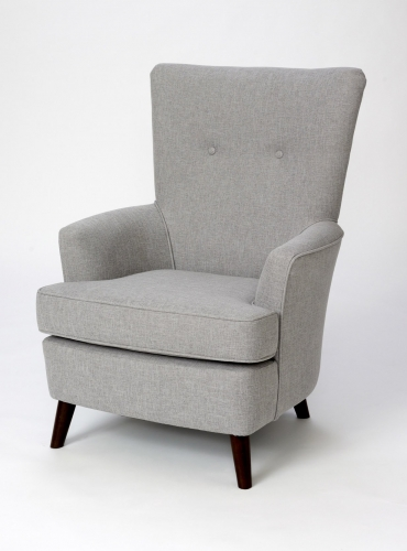 Halwell High Back Chair