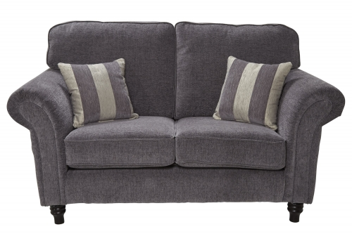 Radley Fabric 2 Seat Sofa