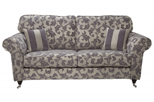 Radley Fabric 3 Seat Sofa