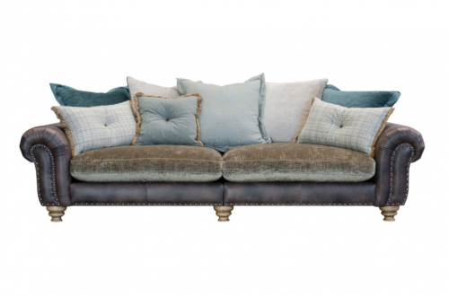 Bloomsbury Large Split Sofa