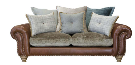 Bloomsbury Small Sofa