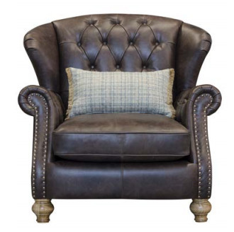 Bloomsbury Wing Back Chair