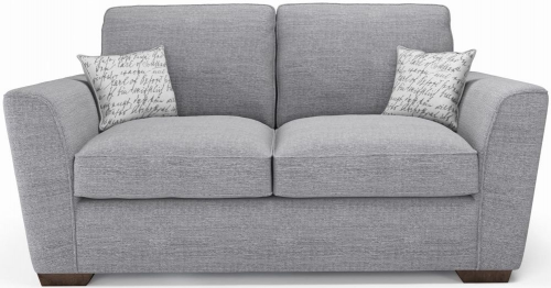 Fantasia 4 Seat Fabric Sofa