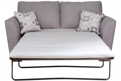 Charleston 120 Fabric Sofa Bed
