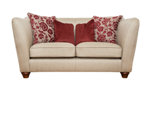 Piper Fabric 2 Seat Sofa