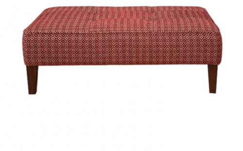 Piper Footstool