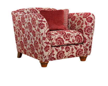 Piper Fabric Chair