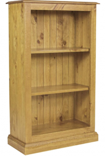 Coverdale Pine Bookcase