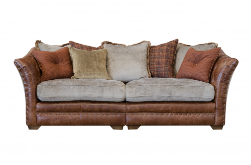 Henderson Grand Split Sofa