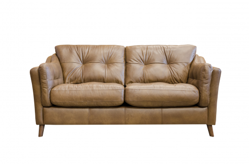 Saddler Midi Sofa